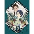 ワンダーエッグ・プライオリティ 3 [DVD+CD]<完全生産限定版>
