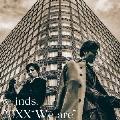 "20XX ""We are"" [CD+Blu-ray Disc]<初回限定盤>"