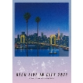 DEEN LIVE IN CITY 2021 ~City Pop Chronicle~<通常盤>
