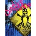 B'z LIVE-GYM 2017-2018 -LIVE DINOSAUR- Blu-ray Disc