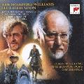 スピルバーグの世界<期間生産限定盤> CD