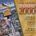 2000 グラミー・ノミニーズ POPS・ROCK