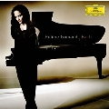 J.S.Bach: Well-Tempered Clavier Book.1, Book.2, Partita for Solo Violin No.3 BWV.1006, Prelude and Fugue BWV.543, etc (8/2008) / Helene Grimaud(p), Kammerphilharmonie Bremen