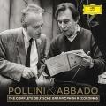 Pollini & Abbado - The Complete Deutsche Grammophon Recordings