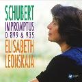 Schubert: Impromptus D899 & D935<限定盤>