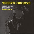 Tubby's Groove<初回生産限定盤>