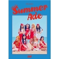 Summer Ade: 4th Mini Album (全メンバーサイン入りCD)<限定盤>