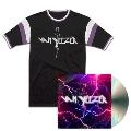 Van Weezer Bundle 1 [CD+Tシャツ:XLサイズ]