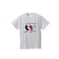 WTM クラシカルTシャツ Beethoven(Grow)ホワイト Mサイズ