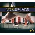 Schumann: Papillons, Carnaval & Davidsbuendlertaenze