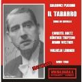 Puccini :Il Tabarro (In German) (11/1950):Wilhelm Loibner(cond)/VSO/Christel Goltz(S)/etc