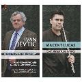 イェフティッチのフルート作品 ~セルビアの現代作曲家とヴァンサン・ルカ~