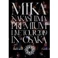 MIKA NAKASHIMA PREMIUM LIVE TOUR 2019 IN OSAKA [Blu-ray Disc+オリジナルトートバッグ]<完全生産限定盤>