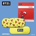 BT21 メガネケース/TATA