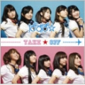 TAKE☆OFF [CD+DVD]