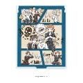 ヒプノシスマイク デカキャラミラー MAD TRIGGER CREW グラフアート