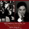 ベートーヴェン: ピアノ協奏曲第5番 Op.73「皇帝」; J.S.バッハ(ジロティ): 前奏曲; ブラームス: ピアノ協奏曲第2番 Op.83