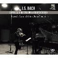 J.S. バッハ: ヴァイオリン・ソナタ集 (オブリガート・チェンバロとヴァイオリンのためのソナタ集)<限定盤>