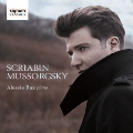 Scriabin & Mussorgsky<限定盤>