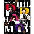 ももいろクリスマス2018 ~DIAMOND PHILHARMONY -The Real Deal-~ LIVE Blu-ray