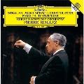 R.シュトラウス: 交響詩「ツァラトゥストラはかく語りき」/マーラー: 葬礼<タワーレコード限定>