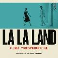 ラ・ラ・ランド - オリジナル・サウンドトラック(スコア)