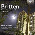 Britten: Les Illuminations Op.18, Serenade Op.31