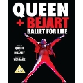 Ballet For Life (Live At The Salle Métropole, Lausanne, Switzerland, 1996)