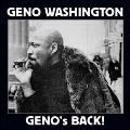 Geno's Back