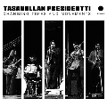 Changing Times And Movements - Live In Finland And Sweden 1970-1971