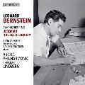 バーンスタイン: 交響曲第1番《エレミア》&第2番《不安の時代》
