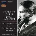 Paganini: Violin Concertos No.1, No.5