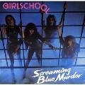 Screaming Blue Murder