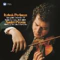 Korngold, Conus - Violin Concertos