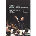 "Brahms: Violin Concerto Op.77; Dvorak: Symphony No.9 ""From the New World"", etc"