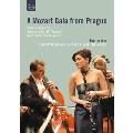 マンフレッド・ホーネック/A Mozart Gala From Prague [2055158]