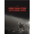2018 UNB Fan-Con [Let's Begin, UNME] [2DVD+CD]