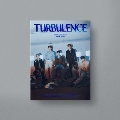 Turbulence: N. Flying Vol.1 (Repackage)<オンライン限定/店舗限定特典付き>