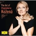 The Art of Magdalena Kozena