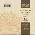 J.S.Bach: Piano Concerto No.1; Prokofiev: Piano Concerto No.5