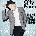 Olly Murs Japan Debut Live 「Right Place Right Time」 @渋谷Sound Museum Vision 2013.11.1 [Ticket+CD]