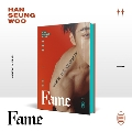 Fame: 1st Mini Album (WOO Ver.)