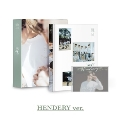 WayV PHOTOBOOK [假日] - HENDERY Ver.
