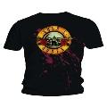 Guns N' Roses Bullet T-shirt/Mサイズ
