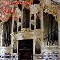 J.S.Bach: Complete Organ Works Vol.3