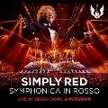 Symphonica In Rosso [CD+DVD]