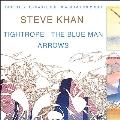 TIGHTROPE/THE BLUE MAN/ARROWS(10月下旬~11月中旬発売予定)