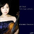 J.S.Bach: Violin Sonata and Partitas
