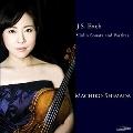 J.S.Bach: Violin Sonata and Partitas