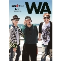 禁断生ラジオ in Perth 旅PHOTOBOOK「WA」 [BOOK+DVD]